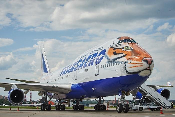 Фото №2 - Кто сказал, что тигры не летают?
