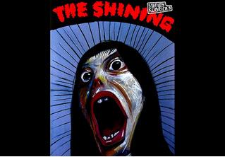 Неожиданные афиши фильмов-ужасов, которые рисовали за пределами Голливуда