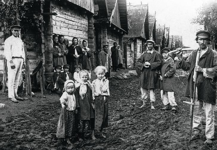 Фото №1 - Гроздья репы: Россия, которую мы никак не потеряем