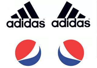 Тест: Отличи подлинный логотип от подделки