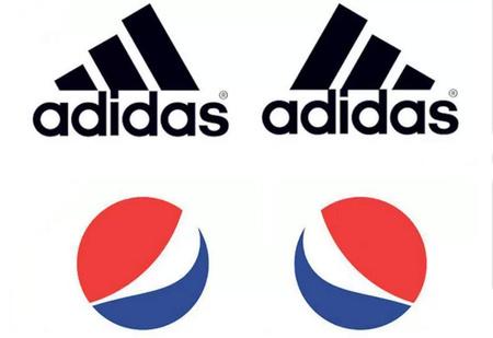Тест! Отличи подлинный логотип от подделки