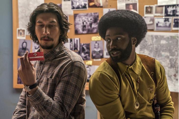 Фото №2 - Лучшие 10 фильмов 2018 года по версии американских кинокритиков