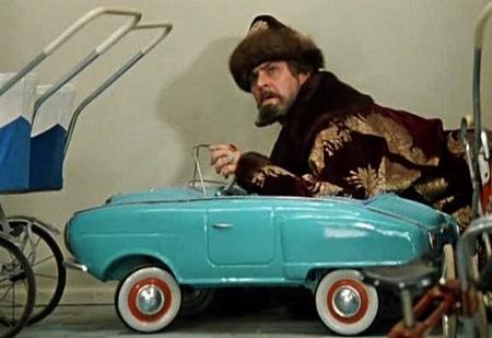 Объявлены самые «мужские» автомобили
