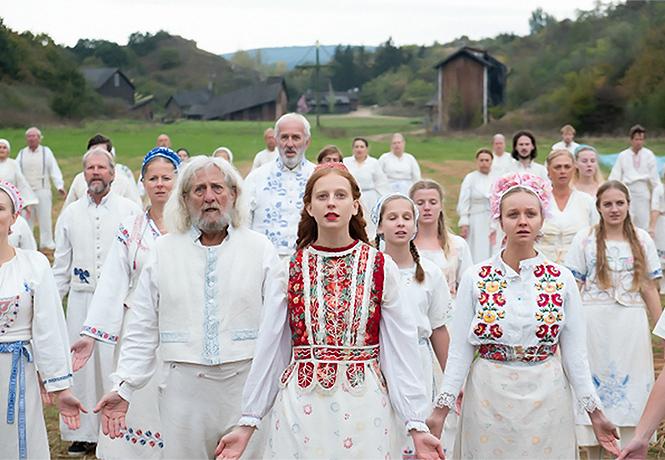 Фото №1 - MAXIM рецензирует «Солнцестояние» — криповый и триповый хоррор о шведских язычниках