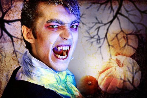 Фото №1 - Сайт недели: Охотники на вампиров