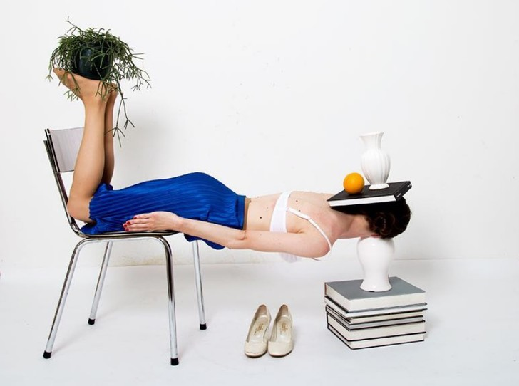 Фото №1 - 12 странных феминистских скульптур