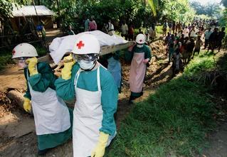Быль об Эболе. Станет ли новая лихорадка СПИДом XXI века