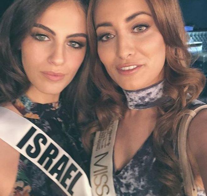 Фото №2 - Мисс Турция может попасть в тюрьму, потому что сравнила сторонников президента с менструальными выделениями