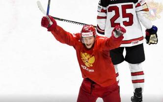 Фото №1 - «За что нам дали такие удаления?!» Как сборную России убили в матче с Канадой