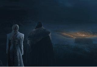 HBO выложил фото из третьей серии финала «Игры престолов»
