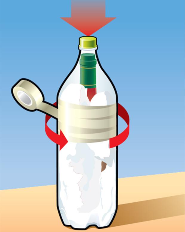 Фото №3 - Как правильно сдать вино в багаж