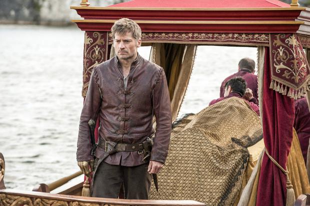 Фото №1 - Новые кадры из 6-го сезона «Игры престолов»! Их еще не видел даже сам Джордж Мартин!