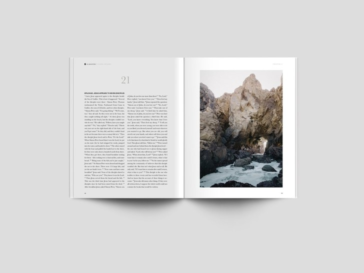 Фото №3 - В продаже появилась Библия для миллениалов в стиле «Инстаграма»