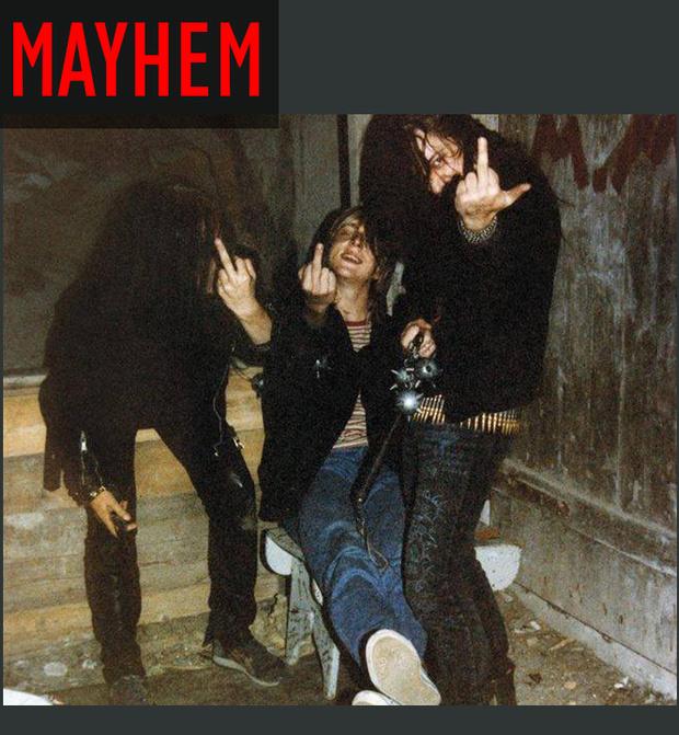 Фото №12 - Когда знаменитые группы были молодыми и смешными: 23 желторотые фотографии