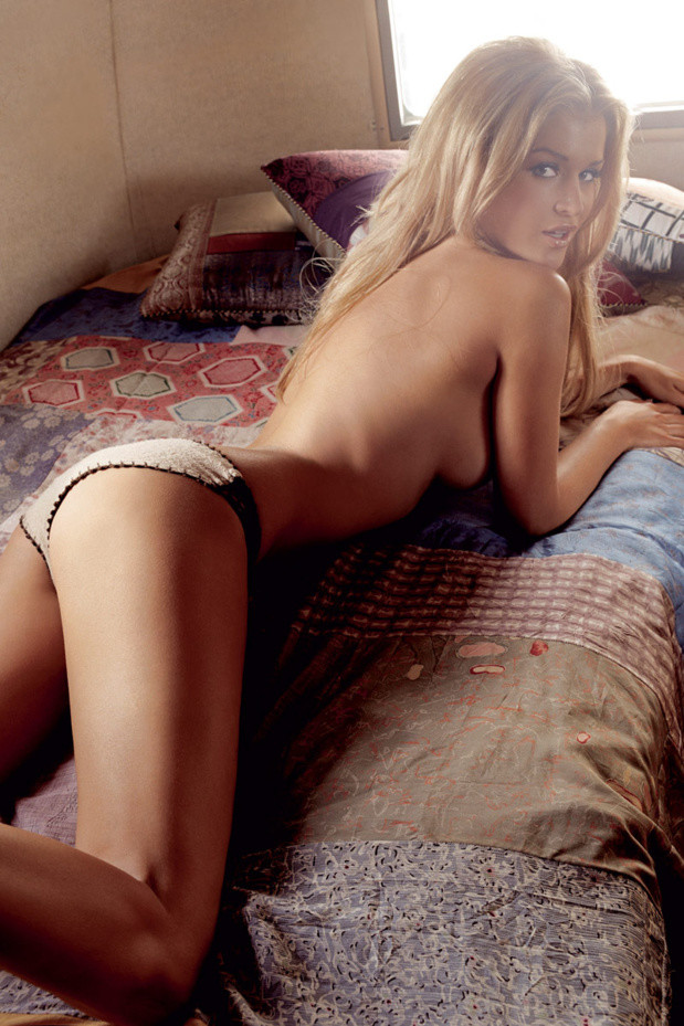 Джоанна Крупа фото Maxim