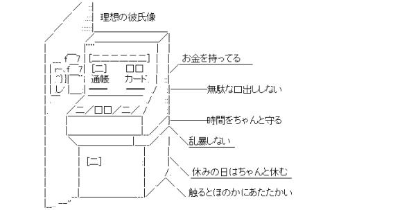 Фото №4 - Японская притча о мужике-банкомате