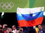 МОК разрешил нашей стране российский флаг на Олимпиаде! Как это было