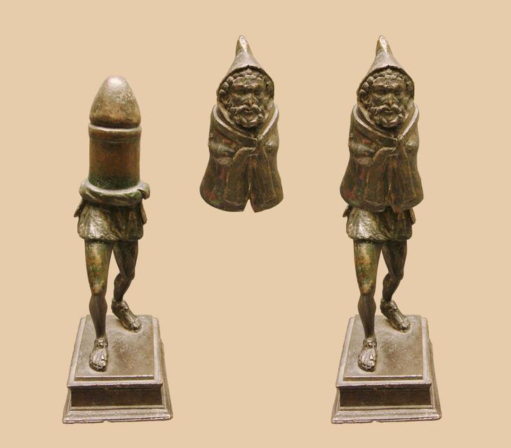 Фото №4 - 7 самых диких сексуальных обычаев Древнего Рима