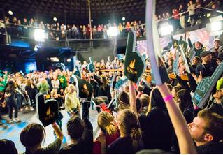 RESPECT MY TALENT. Главный танцевальный фестиваль России отпразднует свое десятилетие в Москве