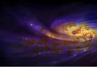 Ученые открыли самый прочный материал во Вселенной, и это «ядерные макароны»