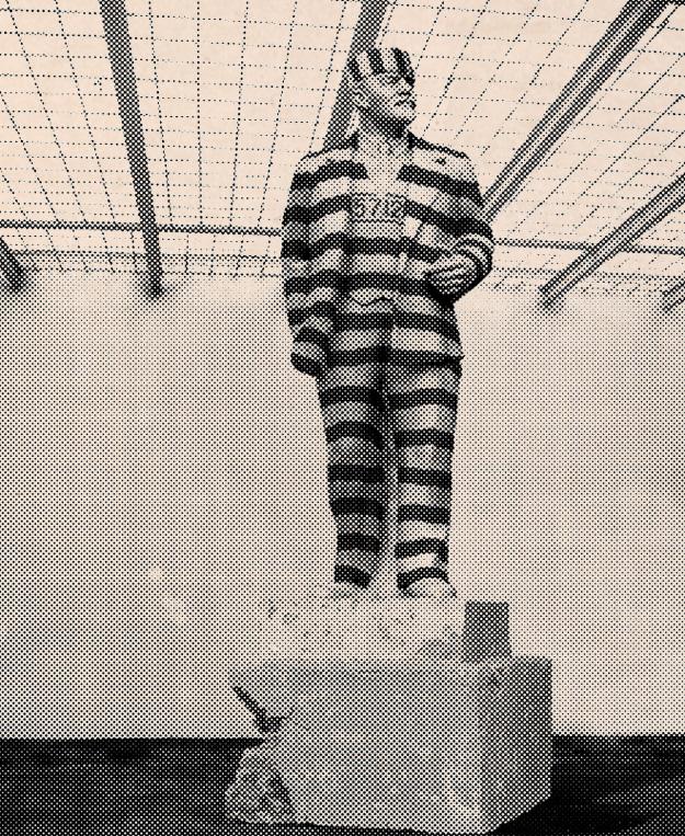 Фото №2 - Карающий пендель правосудия