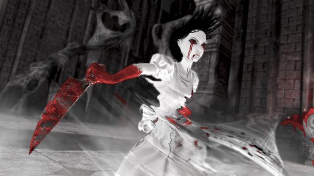 Фото №1 - Alice: Madness Returns