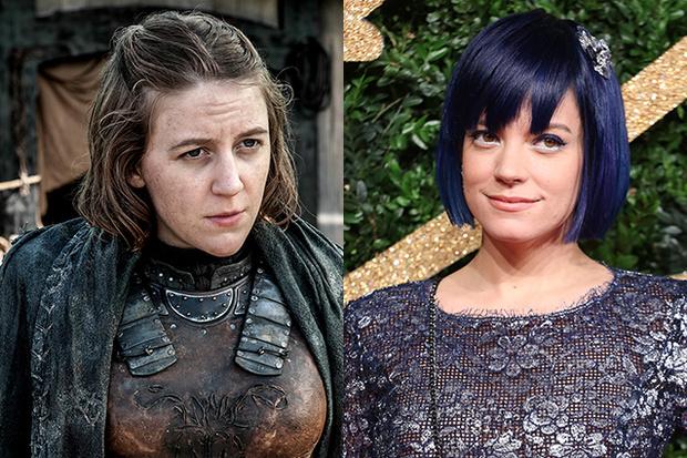 Фото №5 - Актеры, которые чуть было не сыграли в «Игре престолов»
