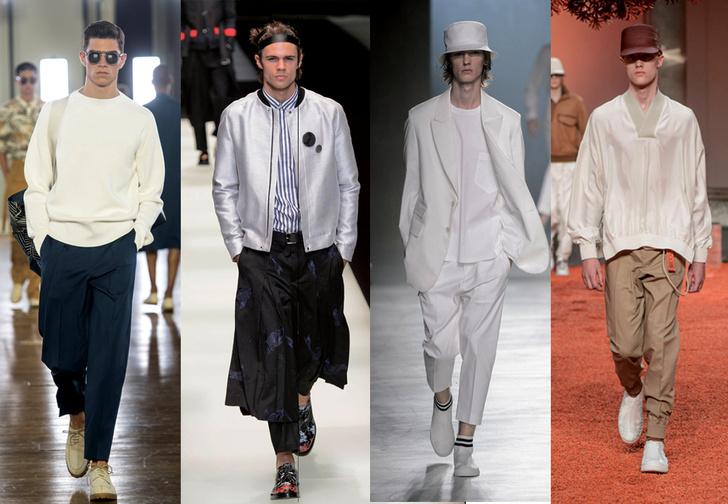 Фото №1 - Как носить белый цвет этим летом. Наш бескомпромиссный гид!