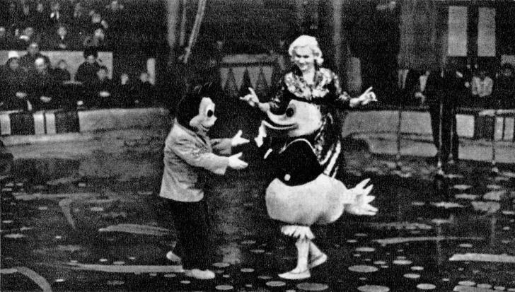 Фото №1 - Цирк «АлмазХоперКредит» приглашает на незабываемую программу