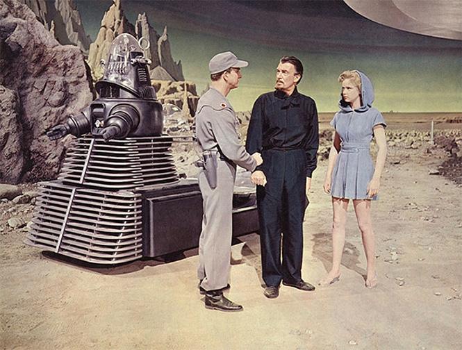 Фото №3 - 20 важных фильмов про роботов