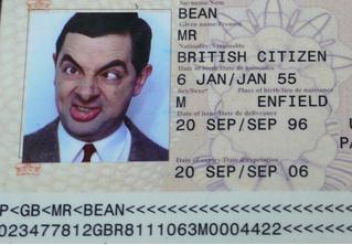 Почему нельзя улыбаться, фотографируясь для паспорта?