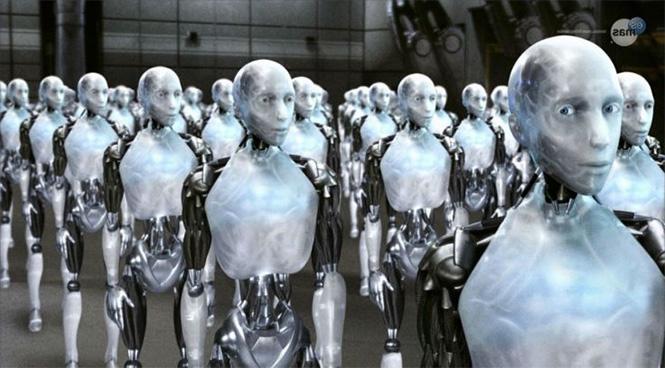 Фото №18 - 20 важных фильмов про роботов