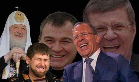 Фото №1 - Лучшие шутки дня и Росгосцирк!