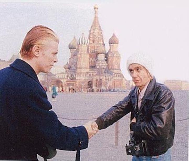 Фото №5 - Зарубежные звезды в СССР: 11 фото