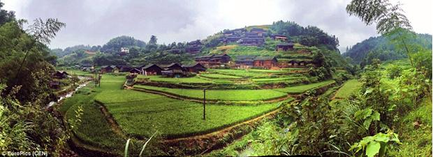 Фото №6 - Найдена деревня, в которой все жители владеют кунг-фу!