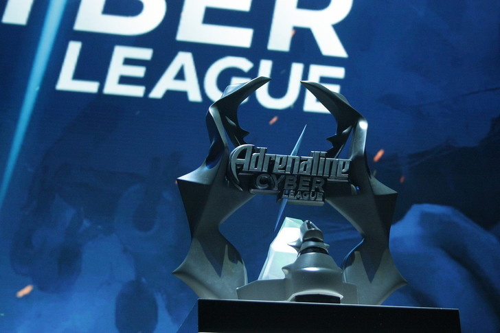 Фото №2 - Долгожданный триумф Na'Vi: в Москве прошел турнир по Dota 2 Adrenaline Cyber League