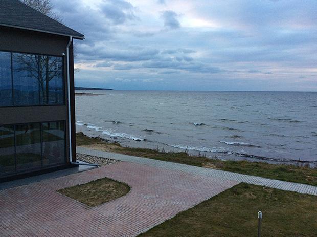 Байкальский биосферный заповедник, Rexona Motionsense Challenge
