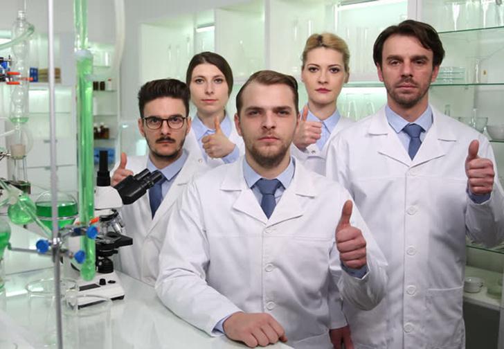 Фото №1 - Российские академики, назвавшие гомеопатию лженаукой, выиграли суд у гомеопатов!