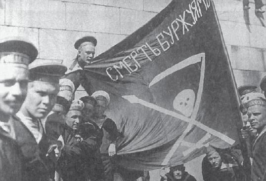Фото №4 - Баварская советская республика и еще четыре экзотические страны Советов