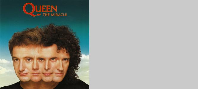 Фото №3 - Все альбомы Queen — от худшего к лучшему