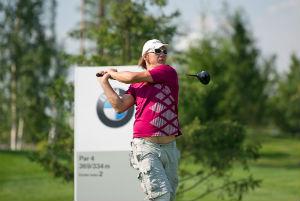 Фото №1 - BMW Golf Cup International 2012