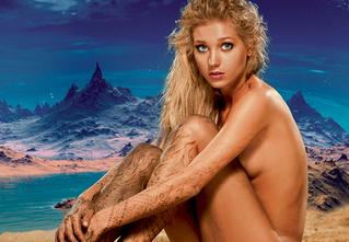 Актриса Кристина Асмус: «Секс — это целое искусство, это важная грань человека»