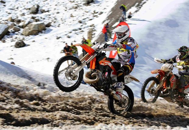 Фото №1 - В Сочи пройдет уникальный спортивный праздник Motul Extreme Show