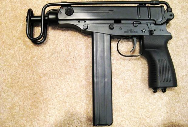 Фото №6 - 6 видов самого бесшумного стрелкового оружия