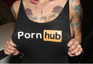 Самые популярные запросы в России и другие итоги года Pornhub