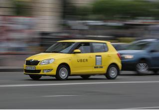 В Госдуме предложили запретить в России иностранные агрегаторы такси