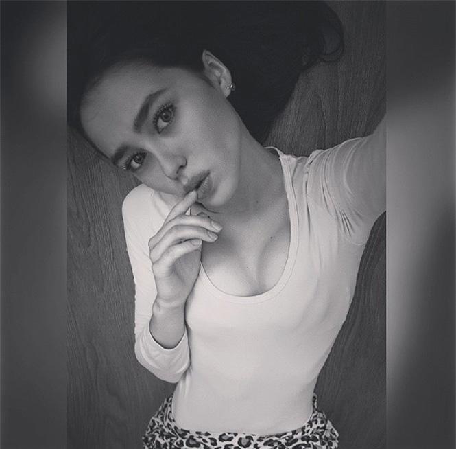 Аделина Мифтахова