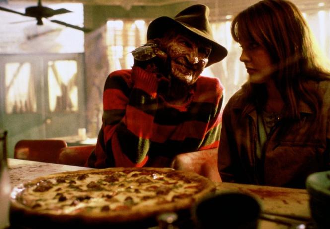 жуть девушка заказала пиццу принесли свидетельство смерти