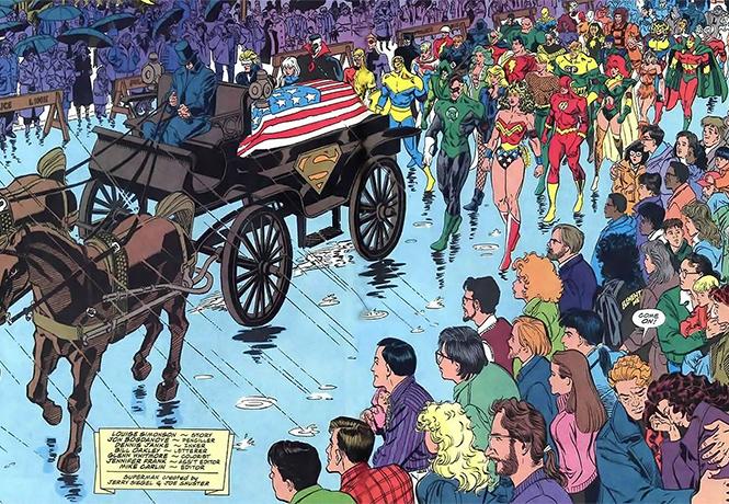 Фото №1 - Генри Кавилл больше не Супермен