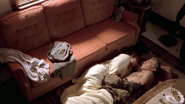 Фото №7 - 13 самых сексуальных сцен из фильмов!